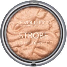 Makeup Revolution Strobe Highlighter Tint  Rejuvenate 7,5 gr