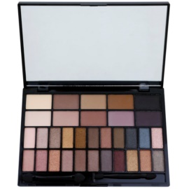 Makeup Revolution I ♥ Makeup Ur The Best Thing палетка тіней  14 гр