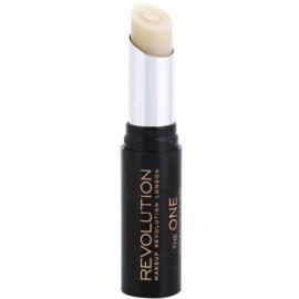 Makeup Revolution The One korektor s hydratačním účinkem odstín Light 3,2 g