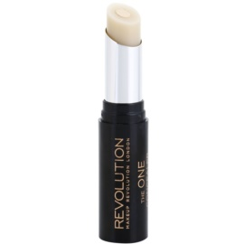 Makeup Revolution The One corrector con efecto humectante tono Light 3,2 g