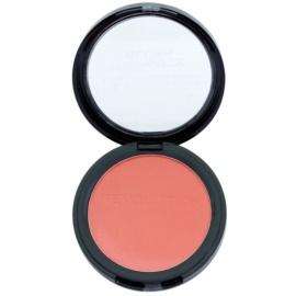 Makeup Revolution The Matte tvářenka odstín Fusion 8,9 g