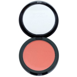 Makeup Revolution The Matte blush tom Fusion 8,9 g