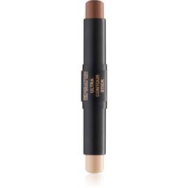 Makeup Revolution Ultra Contour oboustranná konturovací tyčinka odstín Fair 7 g