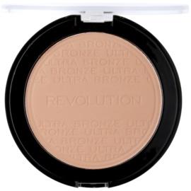 Makeup Revolution Ultra Bronze autobronzant  15 g