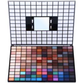Makeup Revolution Ultimate paleta očných tieňov  116 g
