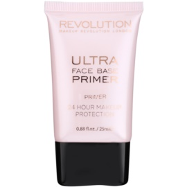 Makeup Revolution Ultra Primer baza de machiaj  25 ml
