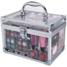 Makeup Trading Schmink Set Transparent coffret I.