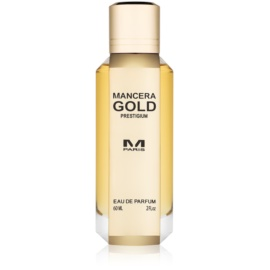 Mancera Gold Prestigium eau de parfum mixte 60 ml