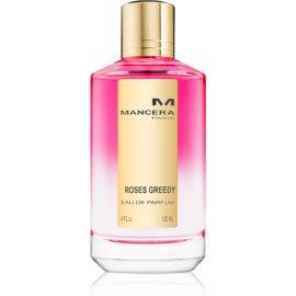 Mancera Roses Greedy parfumska voda uniseks 120 ml