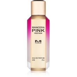 Mancera Pink Prestigium eau de parfum pour femme 60 ml