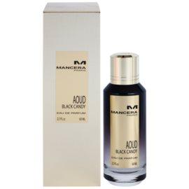 Mancera Aoud Black Candy parfémovaná voda unisex 60 ml