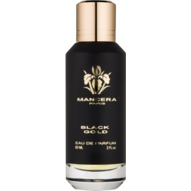 Mancera Black Gold Eau de Parfum for Men 60 ml