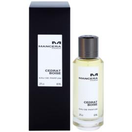 Mancera Cedrat Boise Eau De Parfum unisex 60 ml