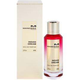Mancera Indian Dream woda perfumowana dla kobiet 60 ml