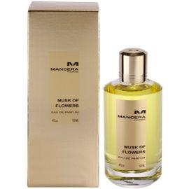 Mancera Musk of Flowers eau de parfum nőknek 120 ml
