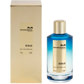 Mancera So Blue woda perfumowana unisex 120 ml