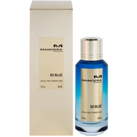Mancera So Blue парфюмна вода унисекс 60 мл.