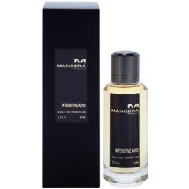 Mancera Black Intensitive Aoud Eau de Parfum unisex 60 ml