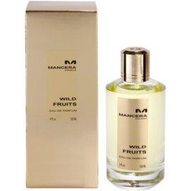 Mancera Wild Fruits Eau de Parfum unisex 120 ml