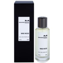 Mancera Wind Wood woda perfumowana dla mężczyzn 60 ml