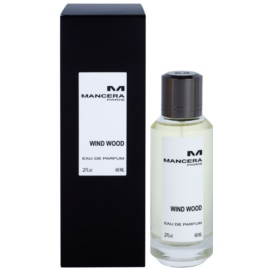 Mancera Wind Wood Eau de Parfum for Men 60 ml