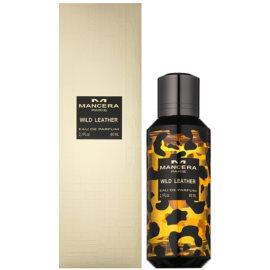 Mancera Wild Leather Parfumovaná voda unisex 60 ml