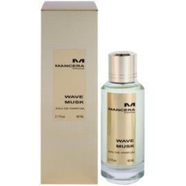 Mancera Wave Musk woda perfumowana unisex 60 ml