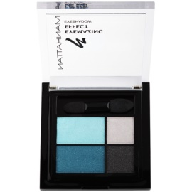 Manhattan Eyemazing Effect fard ochi culoare 78K Pool Party 4 g