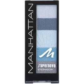 Manhattan Supernova сенки за очи  цвят 01 Galaxy Star 5,8 гр.