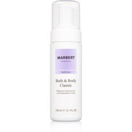 Marbert Bath & Body Classic Duschgel für Damen 150 ml