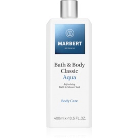 Marbert Bath & Body Classic гель для душа та ванни  400 мл