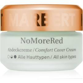 Marbert Anti-Redness Care NoMoreRed Creme gegen Unvollkommenheiten und Rötungen  15 ml