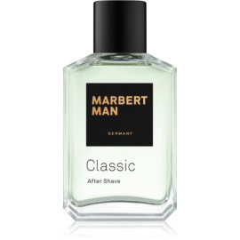 Marbert Man Classic After Shave für Herren 100 ml