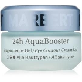 Marbert Moisture Care 24h AquaBooster nawilżający krem pod oczy  15 ml