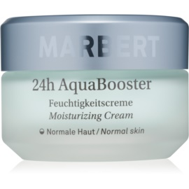 Marbert Moisture Care 24h AquaBooster crema hidratante para pieles normales  50 ml