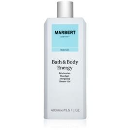 Marbert Bath & Body Energy tusfürdő nőknek 400 ml