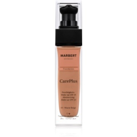 Marbert CarePlus make up hidratant SPF 20 culoare 03 Warm Beige 30 ml