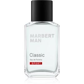 Marbert Man Classic Sport woda toaletowa dla mężczyzn 50 + 15 ml