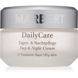 Marbert Basic Care Daily Care Day And Night Cream For Dry Skin  50 ml