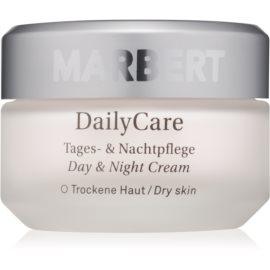 Marbert Basic Care Daily Care Tages und Nachtkrem für trockene Haut  50 ml