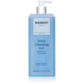 Marbert Fresh Cleansing gel limpiador para pieles normales y mixtas  400 ml