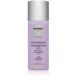 Marbert Gentle Micellar Cleansing Water 3 In 1  125 ml