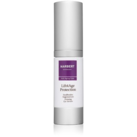 Marbert Anti-Aging Care Lift4AgeProtection sérum de olhos refirmante  15 ml