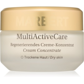 Marbert Anti-Aging Care MultiActiveCare Cream Concentrate for Dry Skin 50 ml