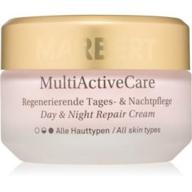 Marbert Anti-Aging Care MultiActiveCare creme de dia e noite  com efeito regenerador  50 ml