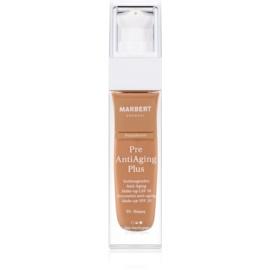 Marbert PreAntiAgingPlus make-up proti stárnutí pleti SPF 20 odstín 03 Honey 30 ml