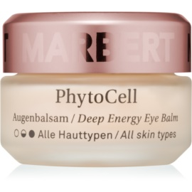 Marbert Anti-Aging Care PhytoCell Eye Balm with Anti-Ageing Effect  15 ml