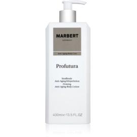 Marbert Anti-Aging Care Profutura leite corporal refirmante  400 ml