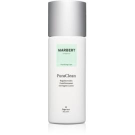 Marbert PuraClean Reinigungswasser gegen die Unvollkommenheiten der Haut  125 ml