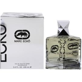 Marc Ecko Marc Ecko toaletní voda pro muže 100 ml